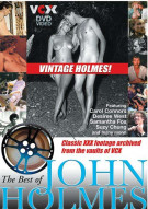 Best of John Holmes, The Porn Video