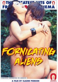 Fornicating Aliens (French) Porn Video