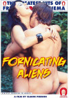 Fornicating Aliens (French) Boxcover