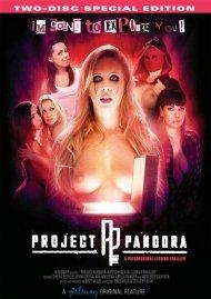 Project Pandora Porn Video