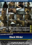 Black Winter Porn Video