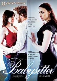 Babysitter Vol. 11, The Porn Movie