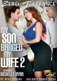 My Son Banged My Wife 2 Porn Movie