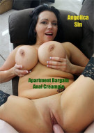 Apartment Bargain Anal Creampie Porn Video