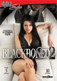Blackboned 2