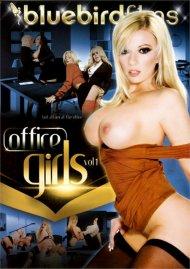 Office Girls Vol. 1 Porn Video