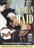 A Victorian Maid Porn Video