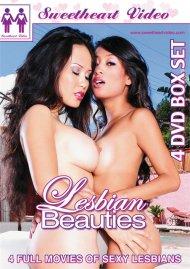 Lesbian Beauties 4-Pack Movie