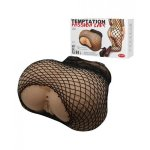 Pretty Love Temptation Passion Lady Realistic Stroker Sex Toy