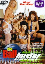 Ball Buster, The Porn Movie
