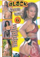 Black Mature Women 6 Porn Video