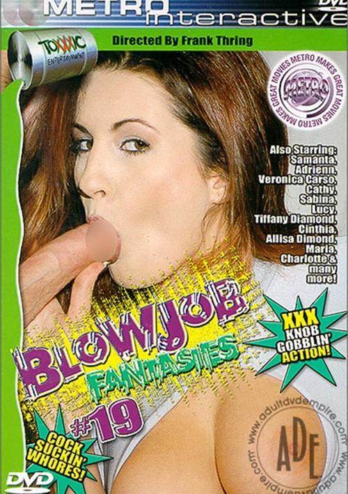 Blowjob Fantasies #19