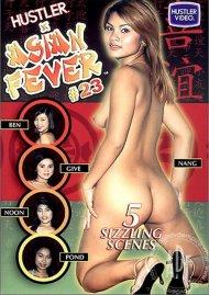 Asian Fever 23 Porn Movie