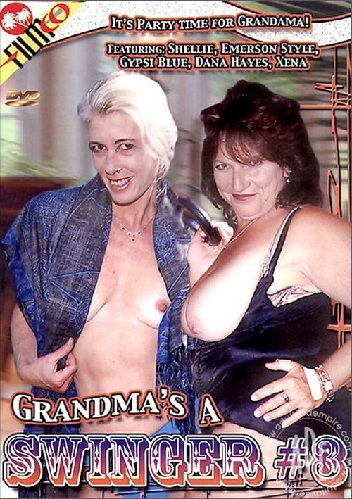 3 grandma swinger