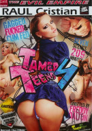 Tamed Teens 4 Porn Video