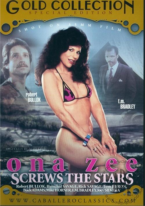 Ona Zee Anal 32