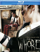 Whore Within Me, The Blu-ray