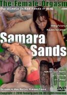 Femorg: Samara Sands Porn Video