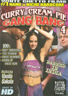 Curry Cream Pie Gang Bang 4 Porn Video