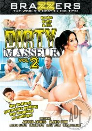 Dirty Masseur #2 Porn Movie