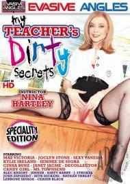 My Teachers Dirty Secrets Porn Movie