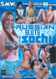 Russian Sluts From Sochi Porn Movie
