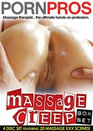 Massage Creep Box Set Movie