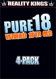 Pure 18 4-Pack Movie