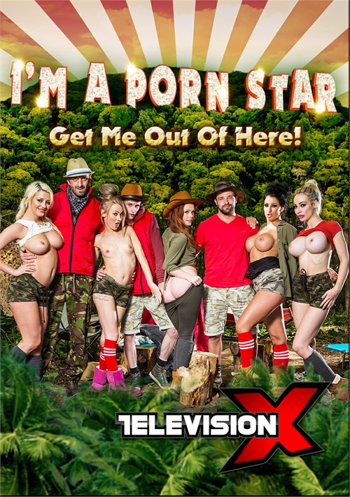 I'm a Porn Star Get Me Out of Here! porn video from Television X.