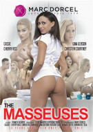 Masseuses, The Porn Movie