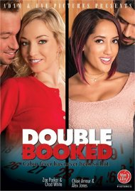 Double Booked HD porn video from Adam & Eve.