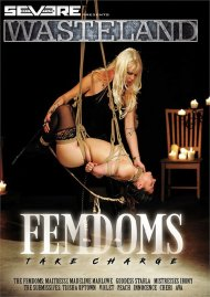 Femdoms Take Charge Porn Movie