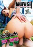 Roadside Sex Tapes 4 Porn Video
