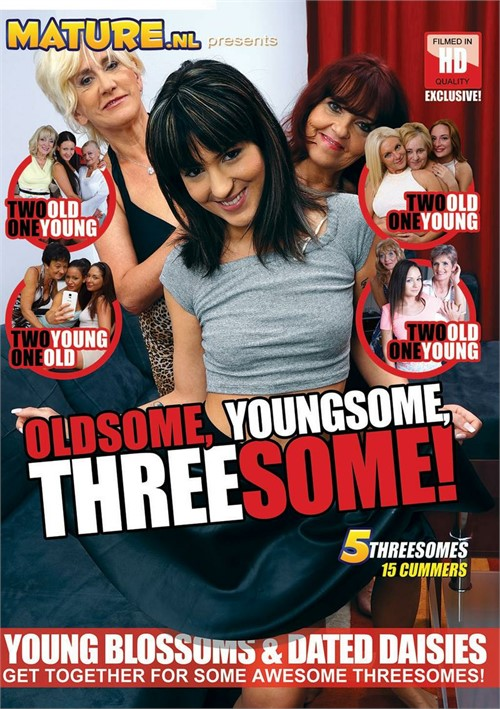 Blonde Granny Actresses Dvd - Mature Mavens >