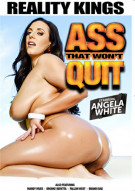 Ass That Wont Quit Porn Movie
