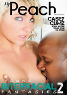 Young Interracial Fantasies 2 Porn Movie