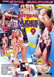 Buttman at Nudes a Poppin 9 Porn Movie