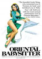 Oriental Babysitter Porn Video