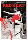 Red Heat Boxcover