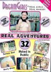 Dream Girls: Real Adventures 32 Boxcover