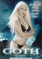 Goth Porn Movie