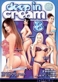 Deep In Cream 8 Porn Movie