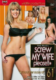 Screw My Wife, Please #61 Porn Movie