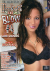 Hookers And Blow #4 Boxcover