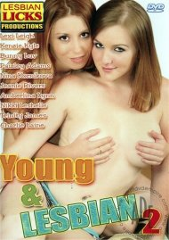 Young & Lesbian 2 Porn Movie