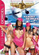 Dorcel Airlines: Flight To Ibiza Porn Video