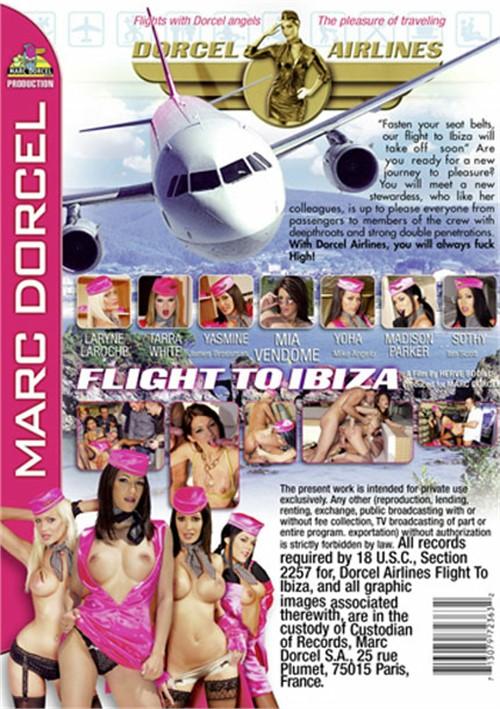 Porno airline stewerdess