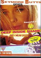 Seymore Butts' Goes Deep Inside Shane Porn Video