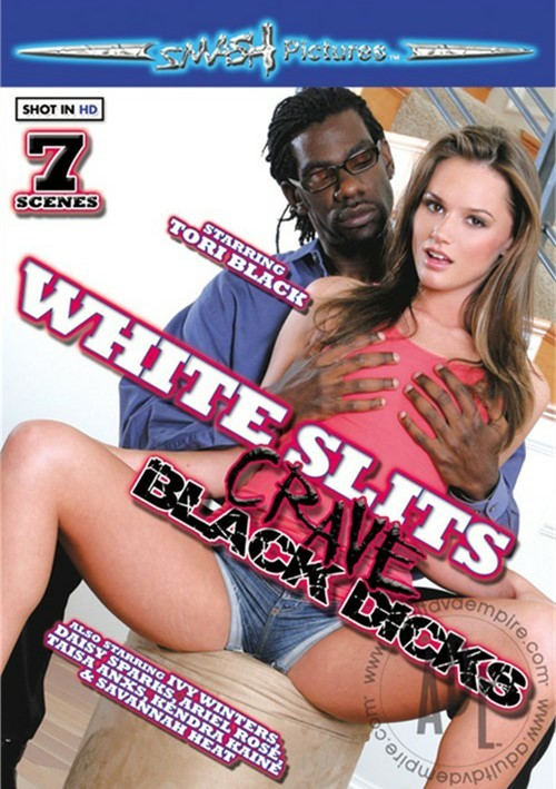 White woman who love black dicks