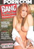 Bang My Step Mom Vol. 1-3 Porn Movie
